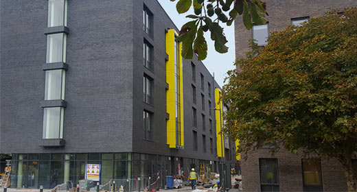 NUIG Student Accommodation
