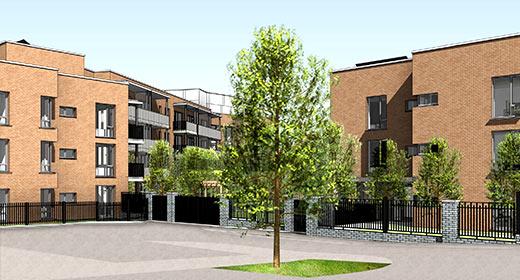 PPP Social Housing