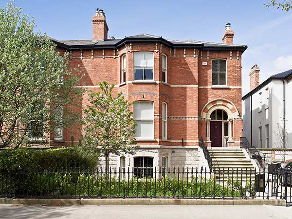 Nos. 32, 34 and 35 Leeson Park, Dublin