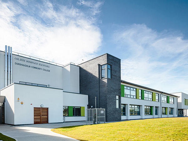 Dunshaughlin Community College