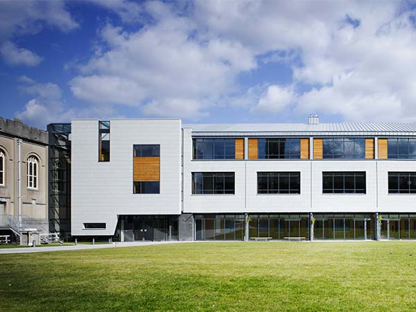 Blackrock College, Senior School