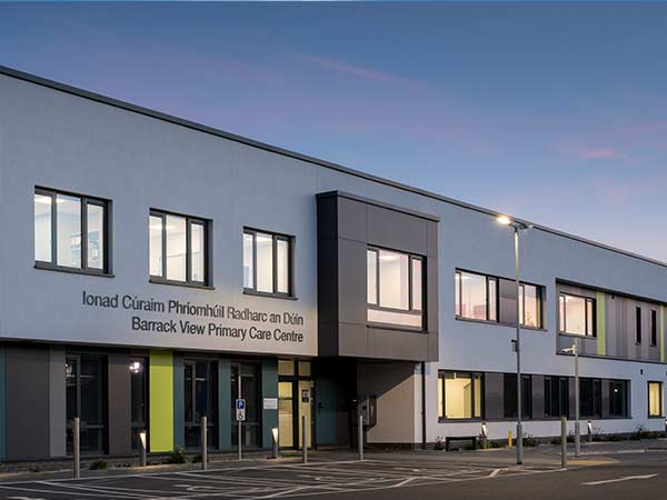 Primary Care Centre, Limerick