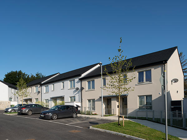 Rathdrum Housing Development, Wicklow