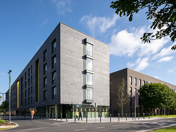 Student Housing, National University of Ireland Galway