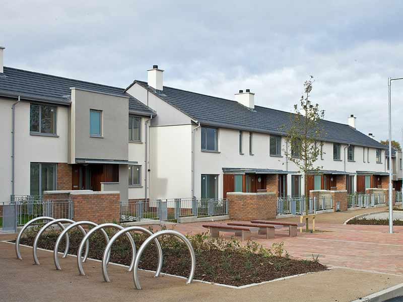 Social and Affordable Housing, Goatstown