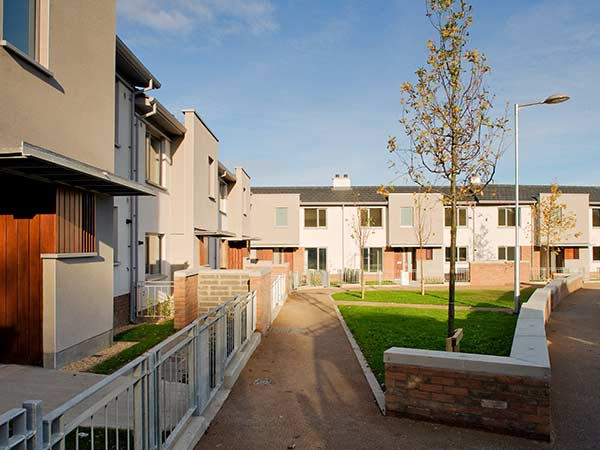 Senior Citizen's Housing, Ballyfermot