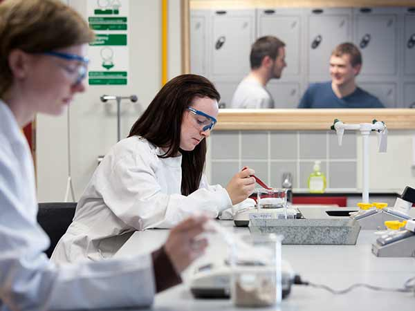 Research Laboratories, Letterkenny Institute of Technology